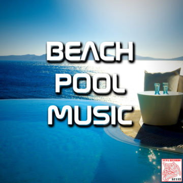 Beach Pool Music - lu132