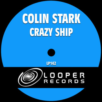 Crazy Ship - Lp142