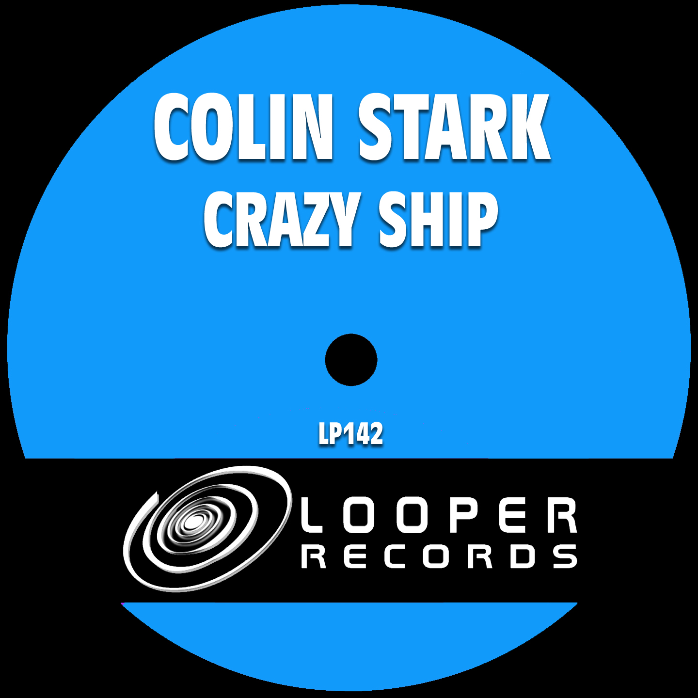 Crazy Ship - Lp142