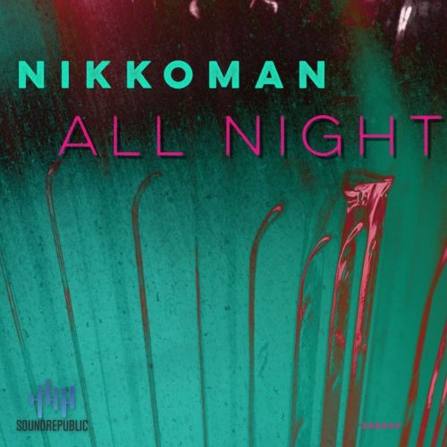 NIKKOMAN ALL NIGHT