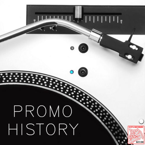 Promo History - lu 130