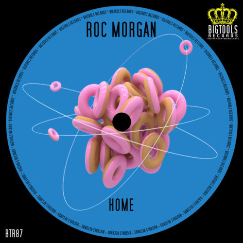 ROC MORGAN - HOME - btr 87