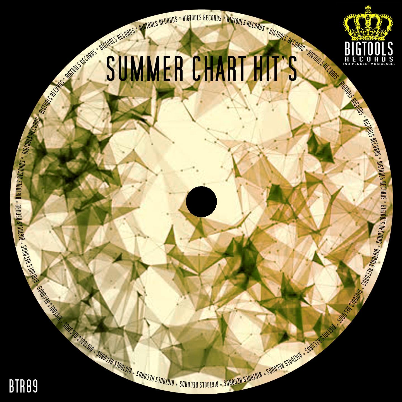 Summer Chart Hit's - btr 89