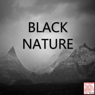 black nature - lu133