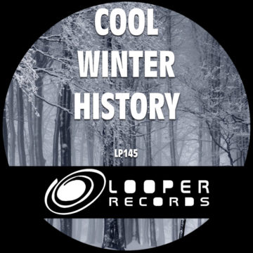 cool winter history - lp145 - 2