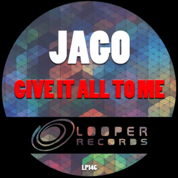 Give It All To Me - LP146