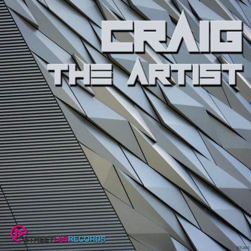 CRAIG - THE ARTIST - STL003