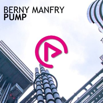 BERNY MANFRY - PUMP