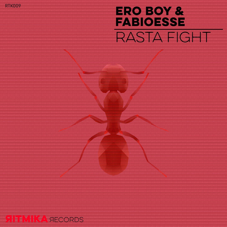 RASTA FIGHT