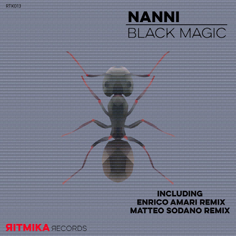 Nanni Black Magic