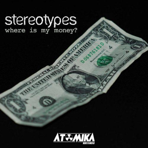 ATOMIKA - WHERE IS MY MONEY
