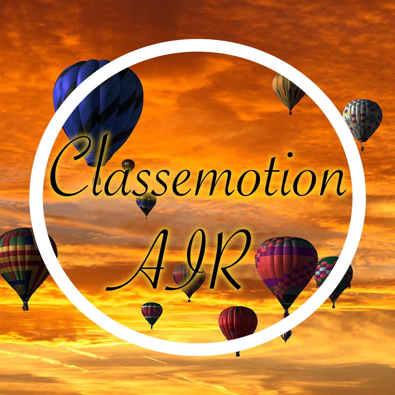 CLASSEMOTION---AIR