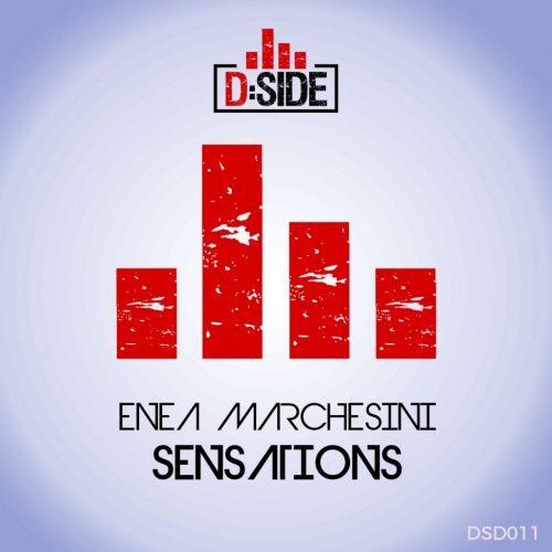 DSD011-SENSATIONS