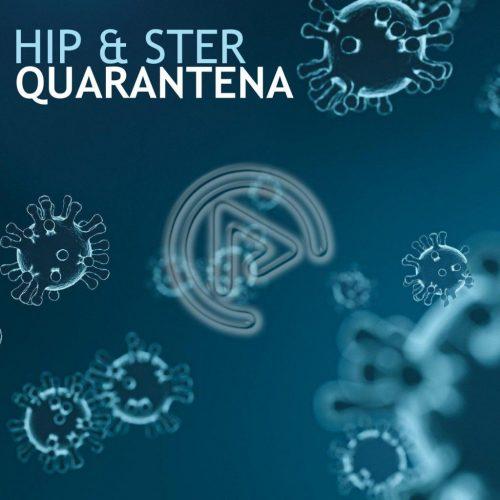 COPERTINA HIP & STER-QUARANTENA2