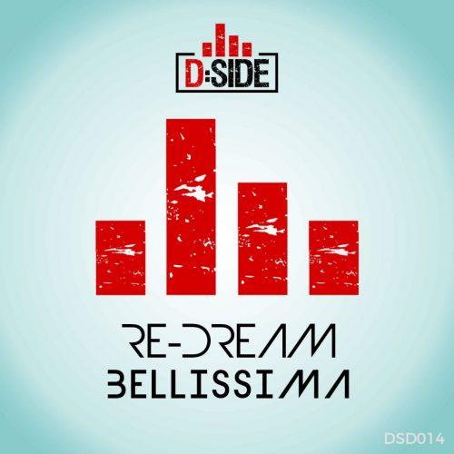 DSD014-BELLISSIMA