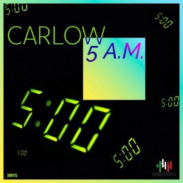 Carlow 5 AMpg