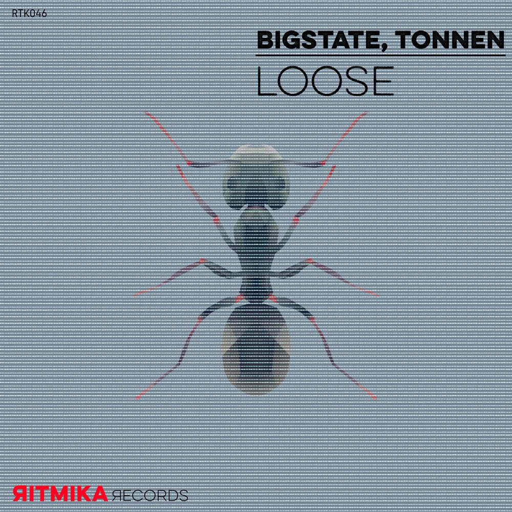 Bigstate,-Tonnen