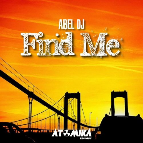 ATOMIKA - FIND ME