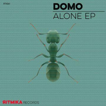 Domo-Alone-EP