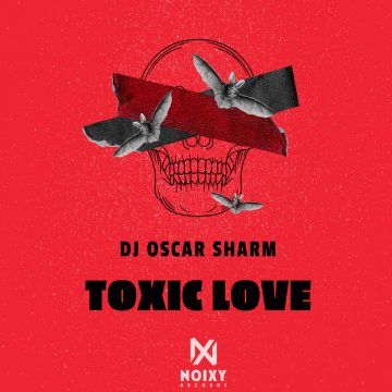 Toxic-love-cover