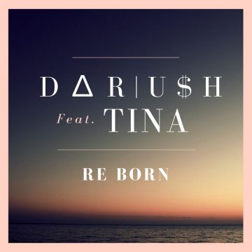 copertina Re Born