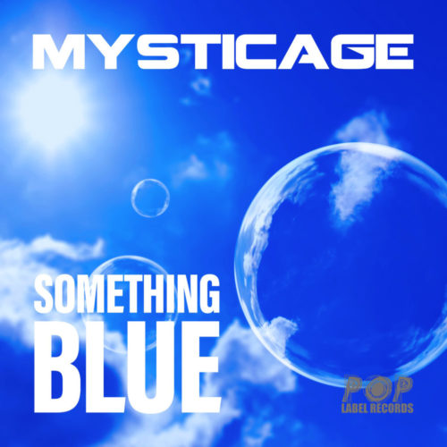 Mysticage - Something Blue ok