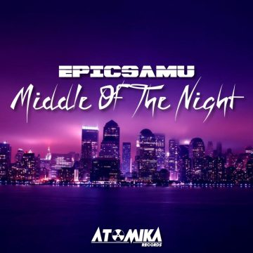ATOMIKA - MIDDLE OF THE NIGHT