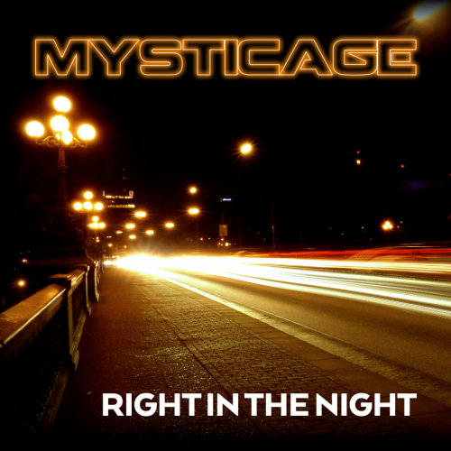 Mysticage - Right in the night