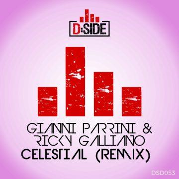 celestial remix