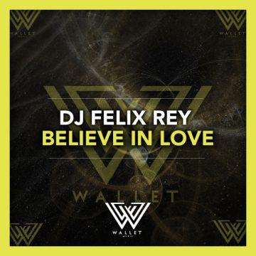 dj felix rey