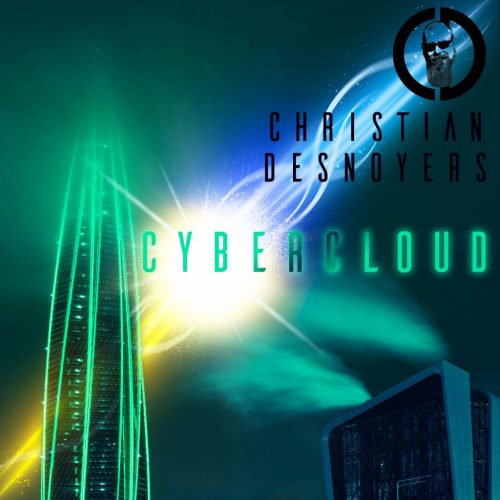 Christian Desnoyers Cybercloud Ep 3000_3000