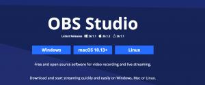 Fare le dirette su Twitch con OBS Studio