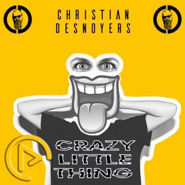 crazy little