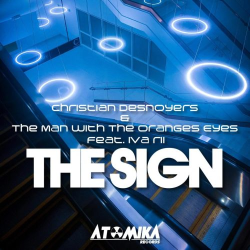 ATOMIKA - THE SIGN 1