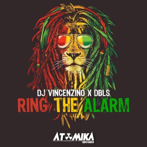ATOMIKA - RING THE ALARM2