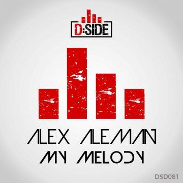 DSD081 ALEX ALEMAN