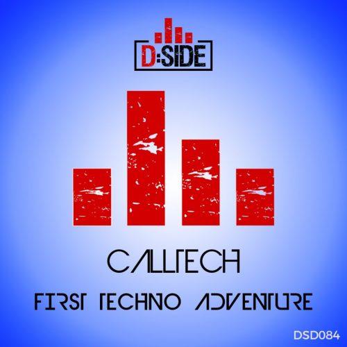 DSD084 CALLTECH